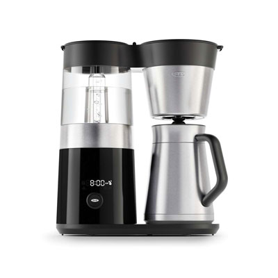 Best Coffee Maker Scaa : Favorites: The Best Drip Coffee Makers