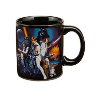Top 10 Star Wars Coffee Mugs - Coffee Supremacy