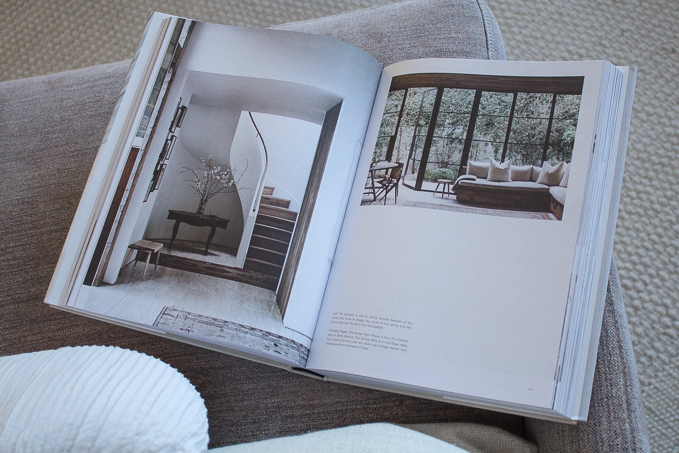 Kinfolk Home book review sisustuskirja kirja-arvostelu