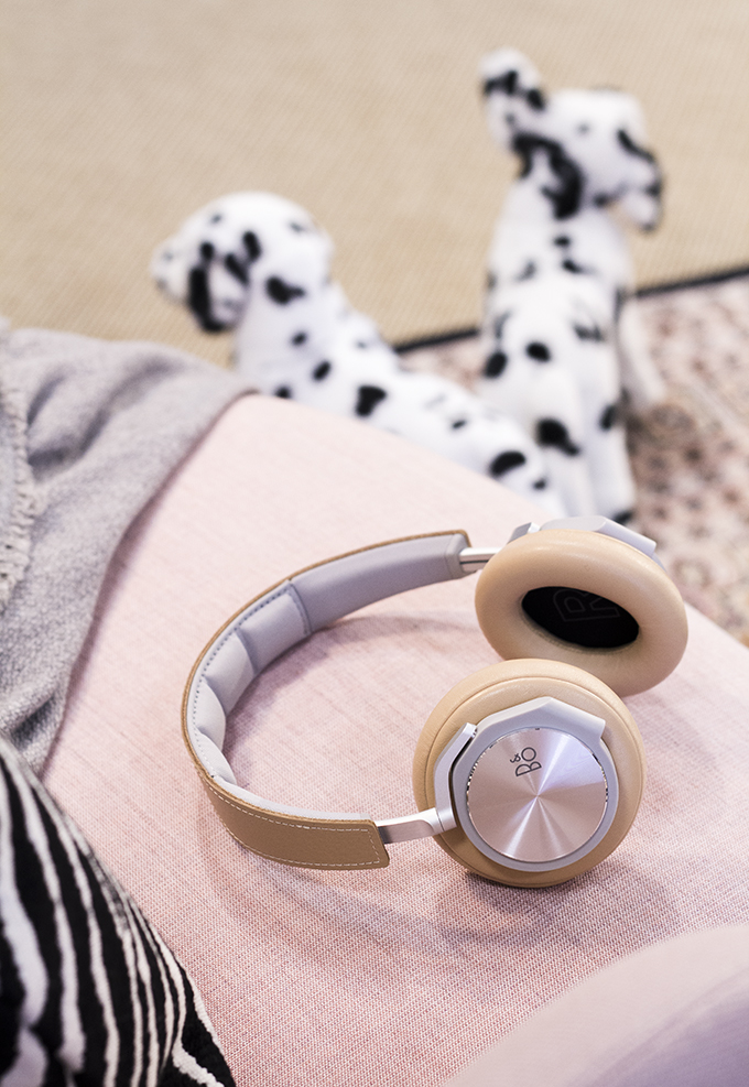 Bang & Olufsen, BeoPlay H6