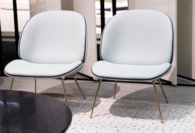 Sisustustrendit 2016 Stockholm Furniture Fair Gubi
