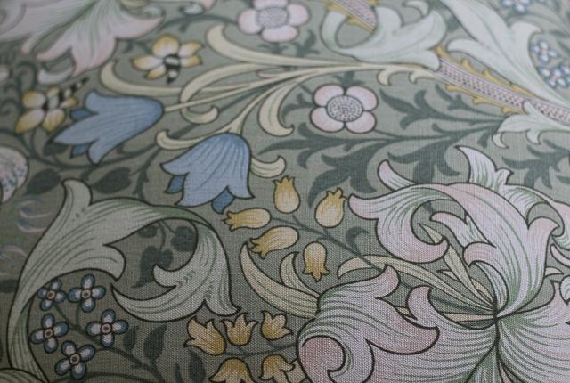 William Morris tuoli blogi-4