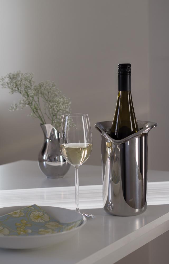 Coffee Table Diary kattaus Georg jensen Bar & wine