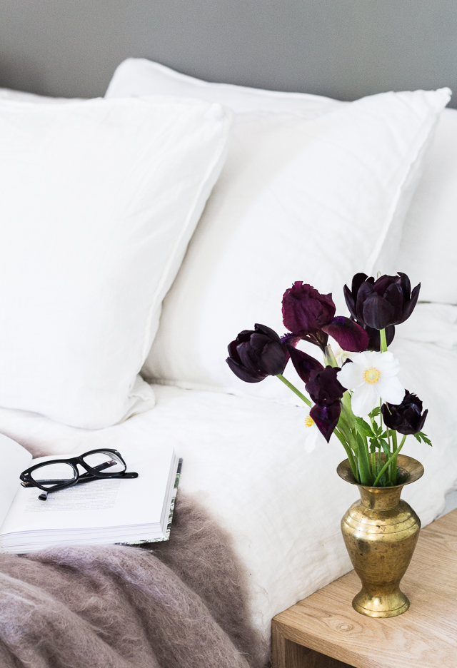 Messinki maljakko makuuhuone Coffee Table Diary