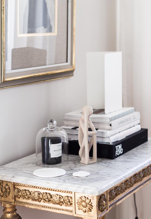 Innolux Beagle olohuone Coffee Table Diary