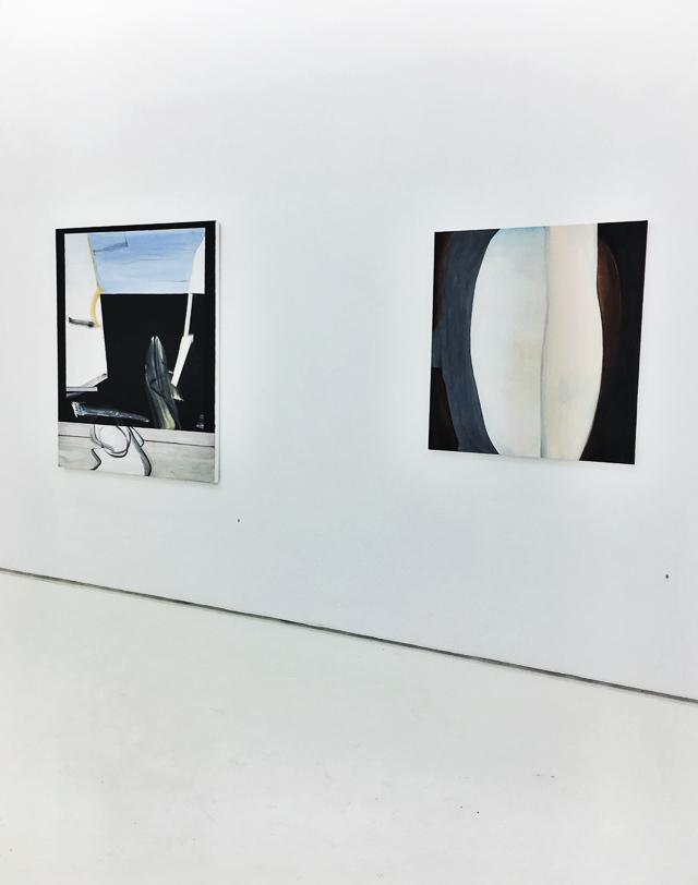 Nykytaidetta hankkimassa Helsinki Contemporary Eeva-Riitta Eerola