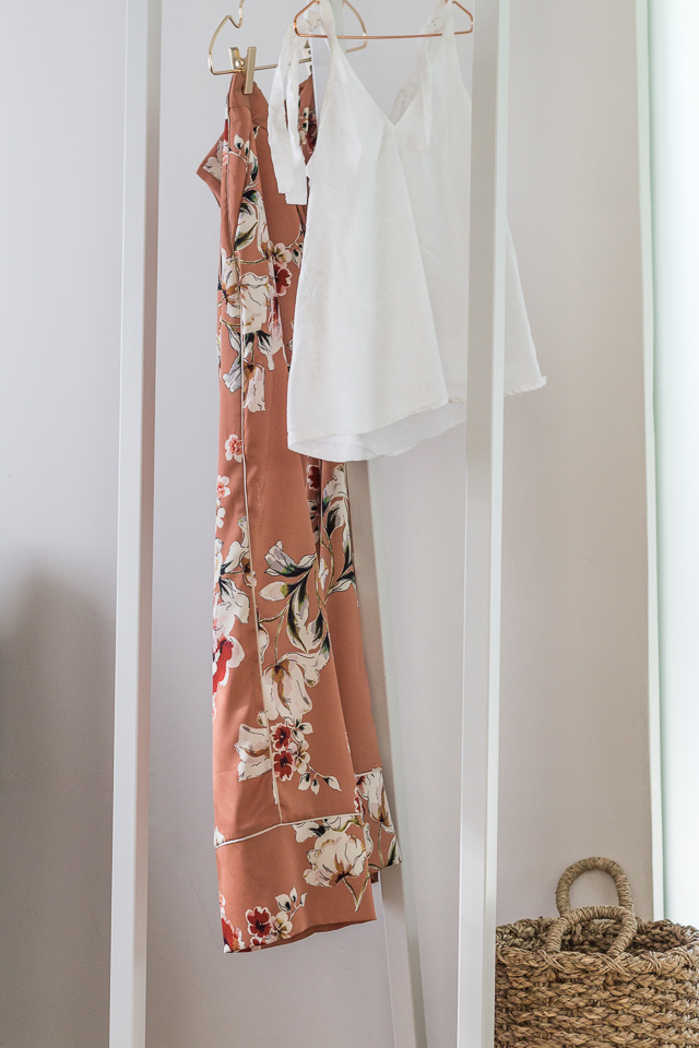 Flower pants Terhi Polkki shoes-3