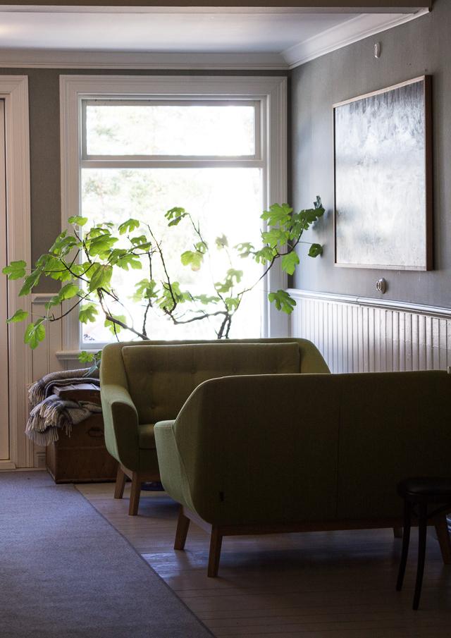 5 x Sisustusideaa ja inspiraatiota | Hotelli Punkaharju