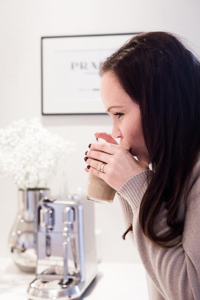 Nespresso creatista plus Heidi-1