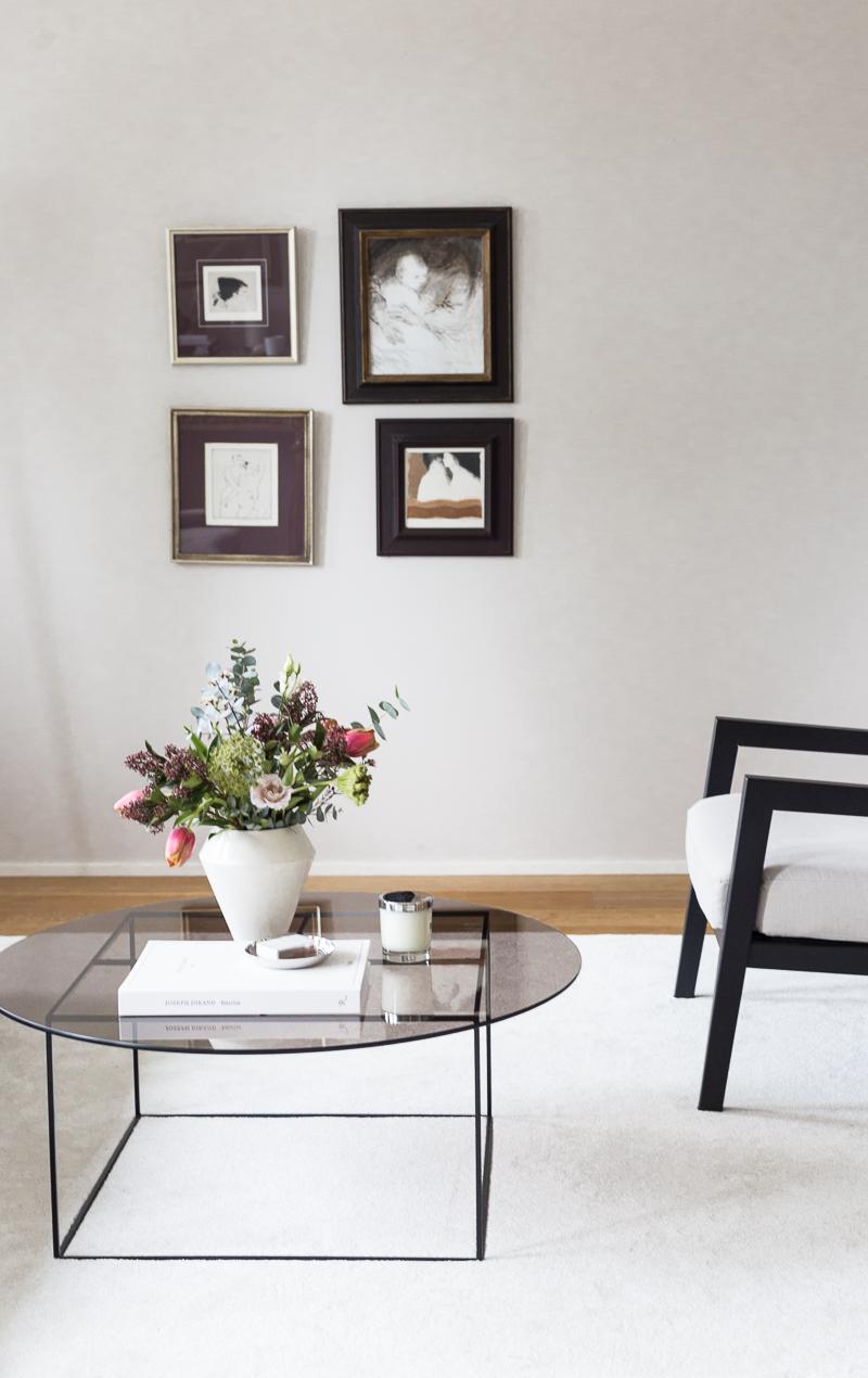 Väitettä sisustamisesta | Pinnallista vai täynnä tunnetta? Coffee Table Diary