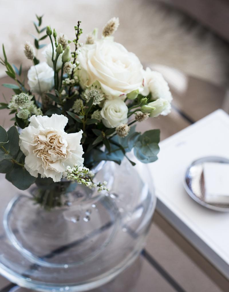 Sisustuksen aakkoset, Coffee Table Diary blogi