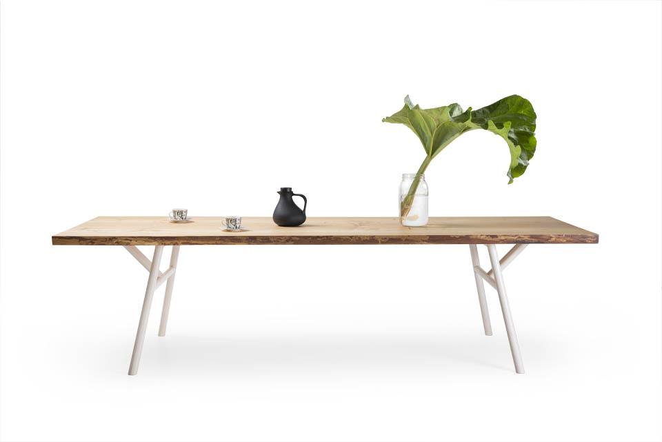Hakola Woody pöytä