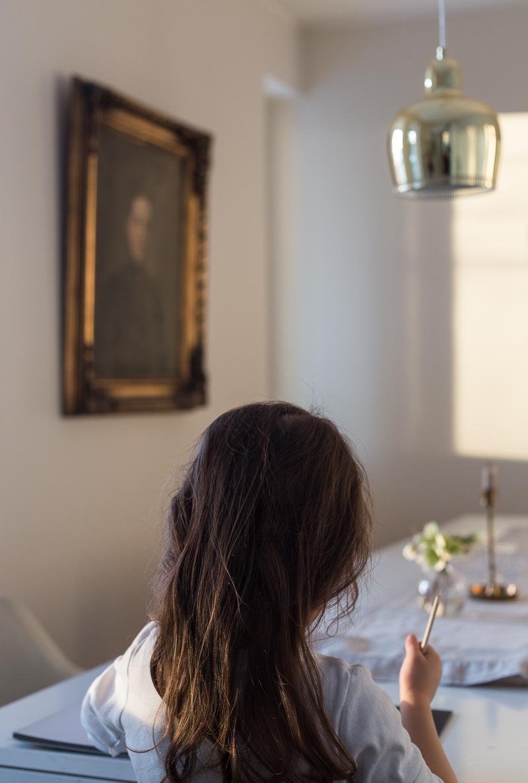 Uusi arki alkoi   Mammalomalle lomps! Coffee Table Diary blogi