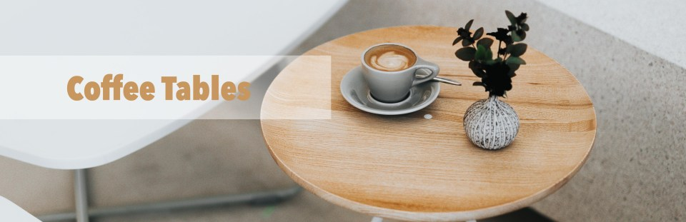 Best Coffee Table Website