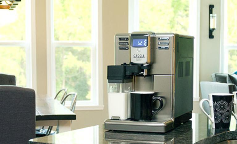 Best Fully Automatic Espresso Machine
