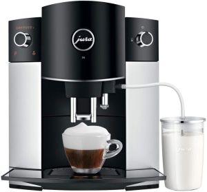 Jura 15216 D6 Automatic Coffee Machine