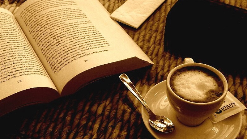 Best Books On Coffee 6 Essential Books For Coffee Lovers
