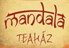 mandala, mandala teaház, teaház, coffeetry