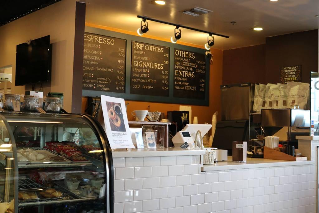 Space E.Um Cafe