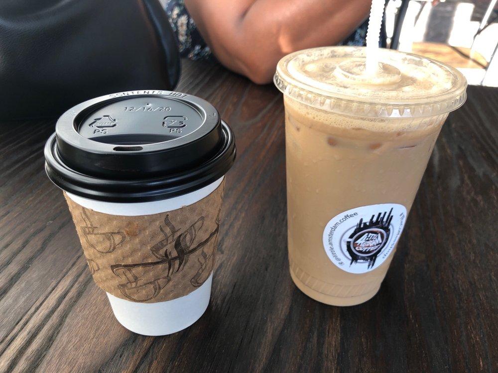 Little Amsterdam Coffee Shop