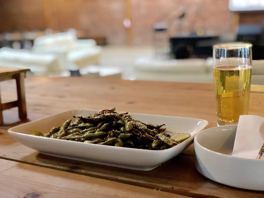 Forager Tasting Room & Eatery