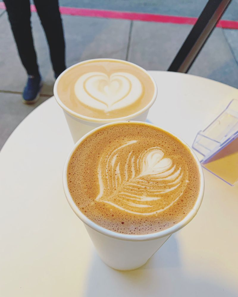 Jiaren Cafe