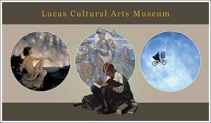 Lucas Cultural Arts Museum