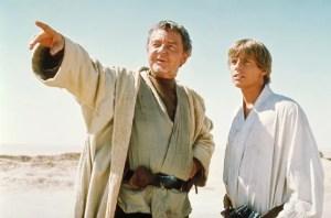 Owen and Luke