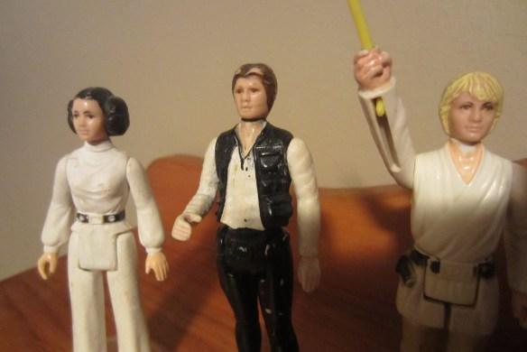 2 Leia Han Luke