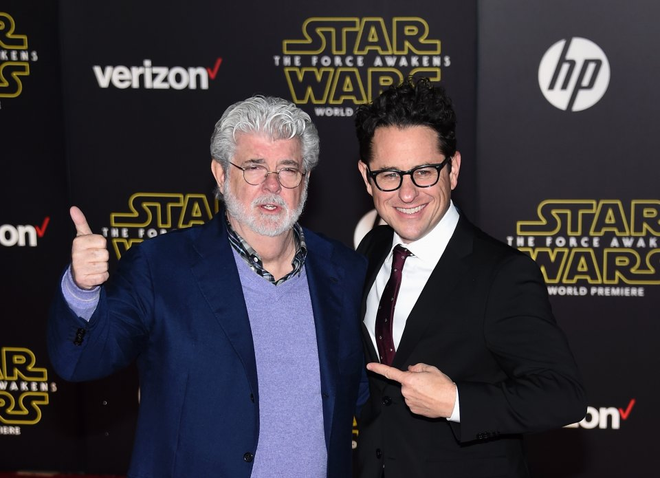 he-walked-the-red-carpet-with-george-lucas-who-is-in-full-support-of-the-first-ever-movie-in-the-saga-not-under-his-watch