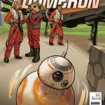 BB-8 Variant by JOE QUINONES (FEB160753)