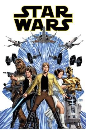 True Believers: Star Wars #1