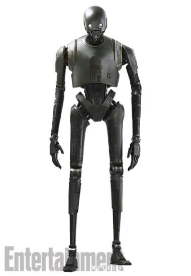 K-2SO (Alan Tudyk, motion capture)