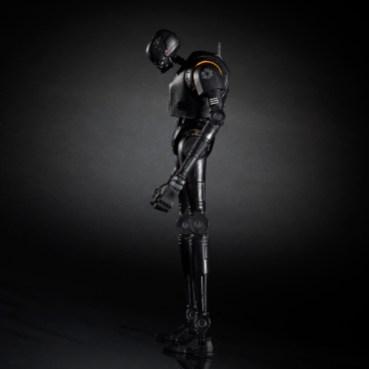 STAR WARS: THE BLACK SERIES 6-Inch Figure Assortment - K-2SO