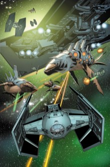 Darth Vader #25 Preview