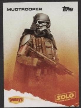Dennys-Mud Trooper