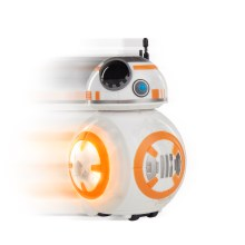 STAR WARS SPARK AND GO BB-8 DROID - oop (2) copy