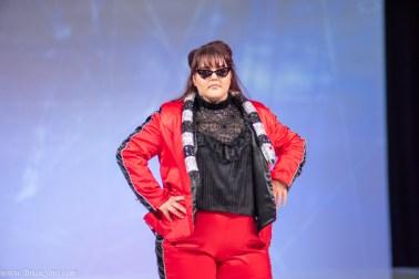 Brian Sims SDCC Fashion Show-266