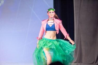 Brian Sims SDCC Fashion Show-279