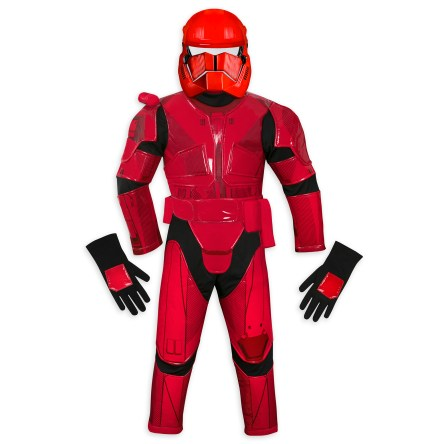 Sith Trooper Costume for Kids – Star Wars - $49.95 - $54.95