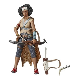 STAR WARS: THE BLACK SERIES 6-INCH JANNAH Figure - $19.99 (HASBRO/Ages 4 years & up/Approx. Retail Price: Starting at $19.99/Available: Fall 2019)