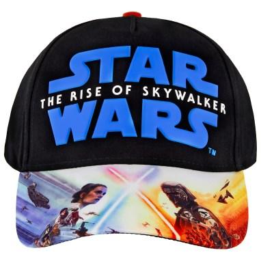 Star Wars: The Rise of Skywalker Baseball Hat - $27.99 Disney Parks Exclusive