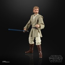 STAR WARS THE BLACK SERIES 6-INCH OBI-WAN KENOBI (JEDI KNIGHT) Figure - oop (3)