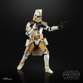 STAR WARS THE BLACK SERIES 6-INCH CLONE COMMANDER BLY Figure oop (1)