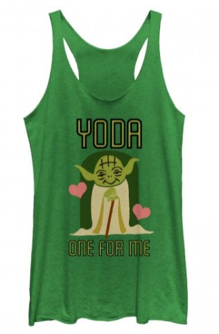 FIFTH SUN - Star Wars Valentine's Day Graphic Tees and Sweatshirts - $25.99 - $44.99 Stop looking for love in Alderaan places! Add a little out-of-this-world style to your wardrobe with some truly epic Valentine's Day Star Wars shirts! Shop now on Amazon and Fifth Sun: https://www.fifthsun.com/brands/tv-movies/star-wars/holiday/star-wars-valentine-s-day?page=2#/perpage:60
