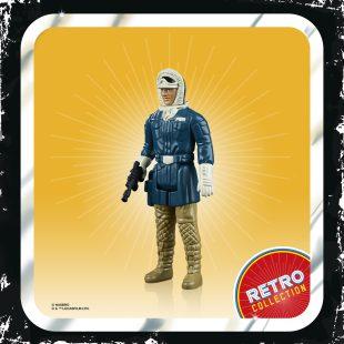 STAR WARS RETRO COLLECTION 3.75-INCH Figure - Han Solo (3)