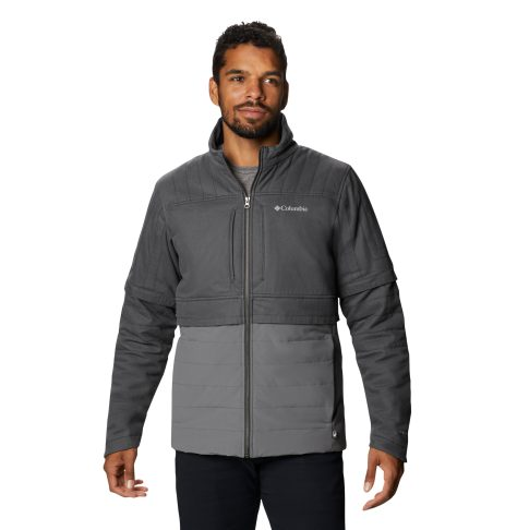 The Mandalorian IC Hybrid Jacket - Sans Vest