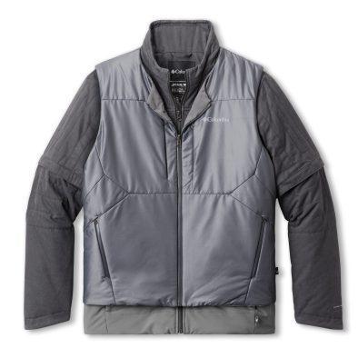 The Mandalorian IC Jacket with Vest