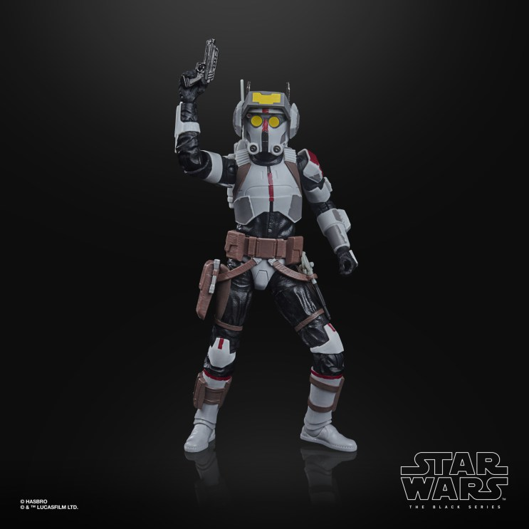STAR WARS THE BLACK SERIES 6-INCH TECH Figure - oop (3)