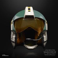STAR WARS THE BLACK SERIES WEDGE ANTILLES BATTLE SIMULATION HELMET - oop (1)